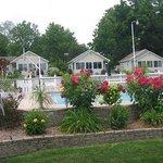 Fisherman Cove Resort Foto