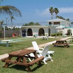 Gulf Sands Beach Resort Photo