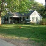 Alicia's of Wolfeboro Bed and Breakfast-billede