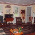 Alicia's of Wolfeboro Bed and Breakfast Φωτογραφία