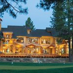 Trailside - Tahoe Mountain Lodging Foto