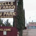 Wells Fargo RV Park Photo