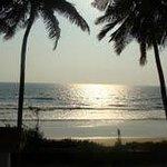 Beach view payyambalam