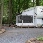 Foto Dutch Cousin Campground