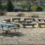 Heart of Rockies Campground Foto