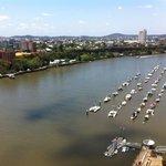 river view a