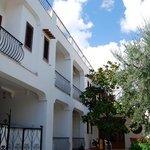 Foto de La Rotonda Hotel