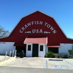Foto de Crawfish Town USA