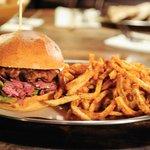 Stitch Burger