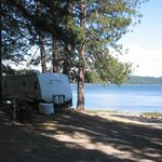 North Shore Campground Φωτογραφία