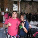 Our guides/instructors...good people.
