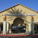 Wildflower Bread Company-front entrance