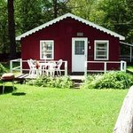 Simpler Times Cabins Photo