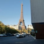 ‪Mercure Paris Centre Eiffel Tower Hotel‬ صورة فوتوغرافية