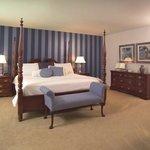 Hideaway Suites Bed & Breakfast Foto