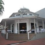 Botanic Gardens Restaurant Cafe