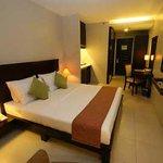 Goldland Millenia Suites