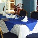 Aponye Hotel Görüntüsü