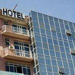Aponye Hotel Resmi