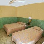 Foto de Hotel Posada Edem