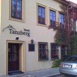 Hotel Tanzberg Photo