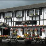 Foto de The Gretna Inn