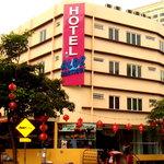 Foto de Alor Boutique Hotel