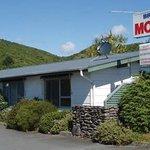 Breeze Motel Foto