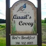 Quail's Covey Bed & Breakfast Photo