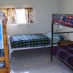 Potret Cuatro Casas Hostel