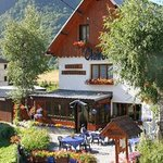 Hotel Pension Clairevie Photo