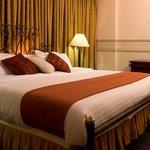 Foto de Costa Real Hotel Maracaibo