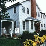 Harpers Ferry Guest House Foto