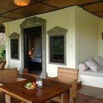 Villa Indah Foto
