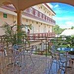 Photo de Hotel Emeraude