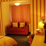 Claddagh B&B Waterford Bild