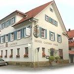 Hotel-Gasthof Zum Anker Foto