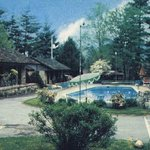 Foto de Roaring Fork Motel & Cottages