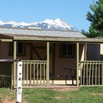 O.K. RV Park & Canyonlands Stables Foto