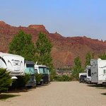 O.K. RV Park & Canyonlands Stables-billede