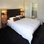 Foto de Hotel du Centre et du Lauragais