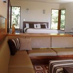 Montville Oceanview Cottages-billede