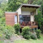 Montville Oceanview Cottages Foto
