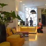 Saigon River Boutique Hotel
