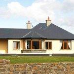 Killarney House Foto