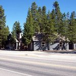 Yellowstone Cabins and RV Park-billede