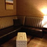 THE SWIM & SPA SUITE (COUCH)