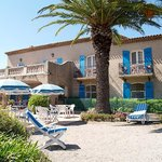 Hotel Saint Andre Ramatuelle
