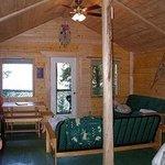 Seaside Adventure Cabins Photo