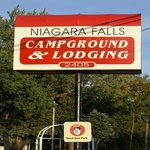 Niagara Falls Campground and Lodging-billede
